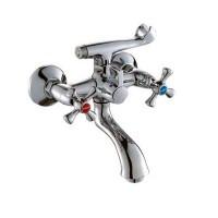 Смеситель для ванны Cron 142 Smes