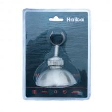 Держатель для лейки Haiba 3004 нержавейка