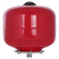 """KOER BV12 Бак расширительный для системы отопления (вертикальный ) 12л. 3/4"""" EPDM"""