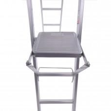 Рабочая платформа стальная Laddermaster W4A