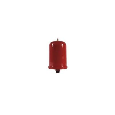 Гидроаккумулятор для станций повышения давления Grandfar GF2-150