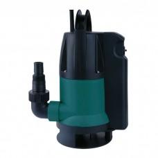 Дренажный насос для грязной воды с электронным выключателем Grandfar GPE400F
