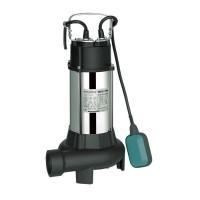 Фекально-дренажный насос для стоков с отходами с поплавковым выключателем Grandfar GV1100KF