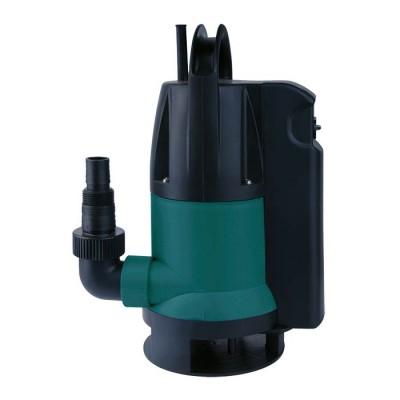 Дренажный насос для грязной воды с электронным выключателем Grandfar GPE550F