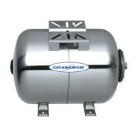 Гидроаккумулятор для насосных станций горизонтальный Grandfar GFC 50 S