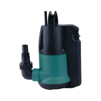 Дренажный насос для чистой воды с электронным выключателем Grandfar GPE401F