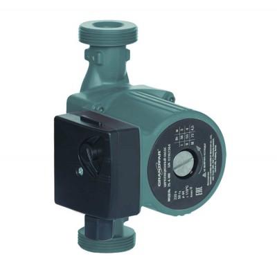 Циркуляционный насос для монтажа систем отопления Grandfar UPS15-4-130