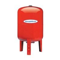 Гидроаккумулятор для насосных станций вертикальный Grandfar GFV100T