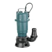 Фекально-дренажный насос для стоков с отходами Grandfar WQD15-10-1.1L2