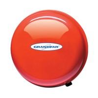 Расширительный бак для монтажа отопления Grandfar GFF 10