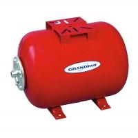 Гидроаккумулятор для насосных станций горизонтальный Grandfar GFC 50