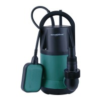 Дренажный насос для чистой воды с поплавковым выключателем Grandfar GP901F