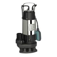 Фекально-дренажный насос для грязной воды с поплавковым выключителем Grandfar GV750F