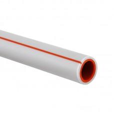 Труба PN20 KOER PPR 50x8,4 (20 м) (KR0242)