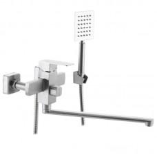 Змішувач для ванни ZERIX KUB-006 (ZX3167)