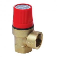 Запобіжний клапан 3BAR KR.1260 (KR2680)