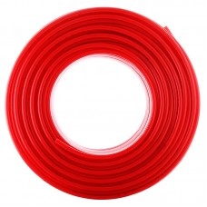 Труба для теплої підлоги з кисневим бар'єром KOER PERT EVOH 16*2,0 (RED) (400 м) (KR2624)