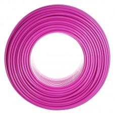 Труба для теплої підлоги з кисневим бар'єром KOER PEX-B EVOH 16*2,0 (PINK) (200 м) (KR2865)