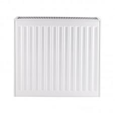 Сталевий радіатор 22х500х500.S KOER (бік. підключення) (RAD053)