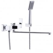 Змішувач для ванни MIXXUS PREMIUM FRANCO 006 (MI2844)