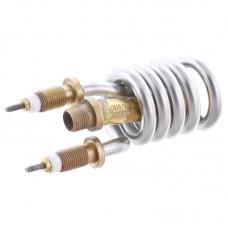 ТЕН для водонагрівача ZERIX ELH-3000C ELW03 і ELW04 (з индик. темп.) (ZX2786)