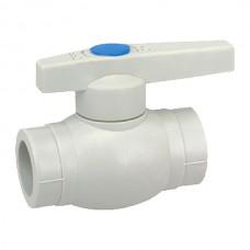 Кран кульовий PPR КШ для хол. води 32 (KOER K0084.PRO) (KP0101)