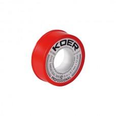 ФУМ стрічка для води KOER ST-01 15M*0.1 mm*12mm (KR0119)