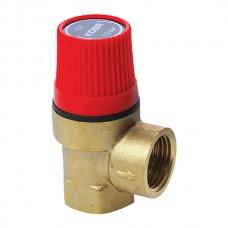 Запобіжний клапан 1.5 BAR KOER KR.1260 (KR2679)