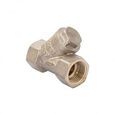 """Фільтр грубої очистки 1/2"""" (нікельовані) KOER KR.F01.N (KR2770)"""