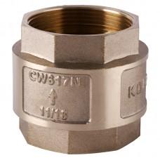 """Клапан зворотний NEW 2"""" (KOER KR.172) (KR2812)"""