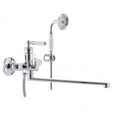 Змішувач для ванни MIXXUS PREMIUM VINTAGE 006 (MI2855)