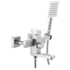Змішувач для ванни ZERIX KUB-009 (ZX3165)