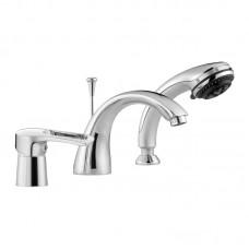 Змішувач для ванни Haiba HANSBERG 022 (HB0211)