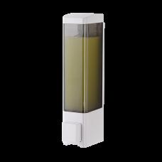 Дозатор жидкого мыла универсальный Rixo Lungo S011W