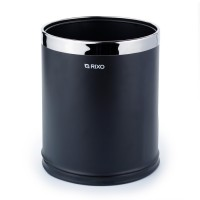 Корзина для мусора Rixo Solido WB103B