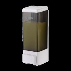 Дозатор жидкого мыла универсальный Rixo Lungo S012W