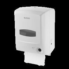 Диспенсер бумажных полотенец сенсорный Rixo Grande P688W