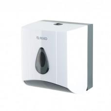 Диспенсер туалетной бумаги Rixo Maggio P176W