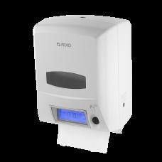 Диспенсер бумажных полотенец сенсорный Rixo Grande P788W