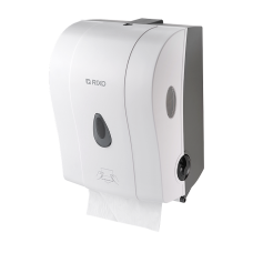 Диспенсер бумажных полотенец полуавтоматический Rixo Maggio P088W