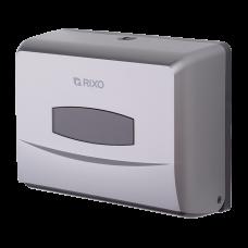 Диспенсер бумажных полотенец Rixo Grande P125S