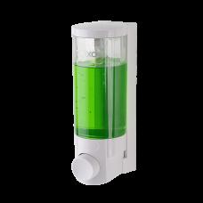 Дозатор жидкого мыла универсальный Rixo Lungo S006W