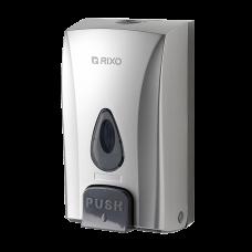 Дозатор жидкого мыла универсальный Rixo Maggio S188S
