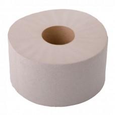 Туалетний папір сірий джамбо Eco Point Ekonom 150м