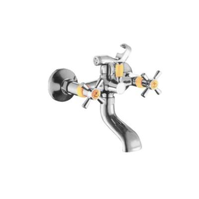 Смеситель для ванны Zerix Z3054-10