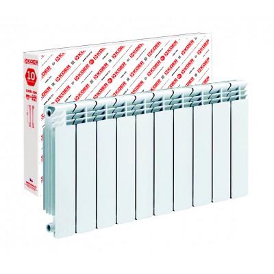 Радиатор биметалический Koer 100*500