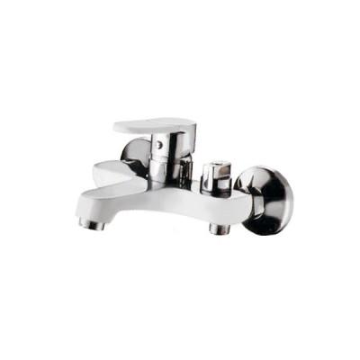 Смеситель для ванны Zerix Z30223-7