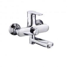 Смеситель для ванны Zerix Z3033