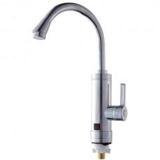 Проточный водонагреватель Zerix ELW09-E