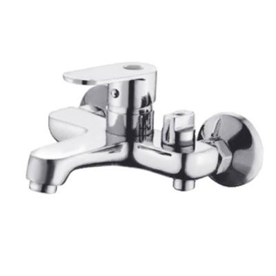 Смеситель для ванны Zerix Z30220